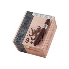 Liga Privada Number 9 Short Panatela Box of 24